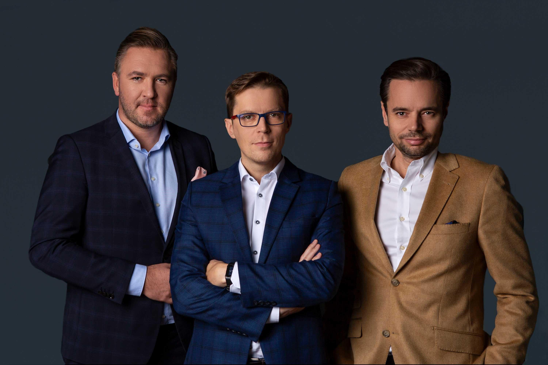 Q Value, Vortune Equity i Crowdway.pl łączą siły